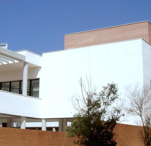 Cocomascoco estudio de arquitectura madrid - Estudios arquitectura espana ...