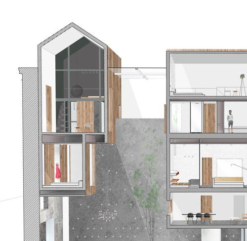 Cocomascoco estudio de arquitectura madrid - Estudios de arquitectura en madrid ...
